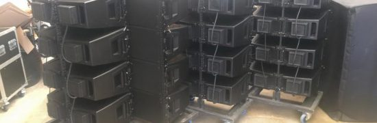 line-array-pro4events